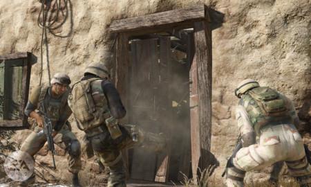 'Medal of Honor', nuevas imágenes