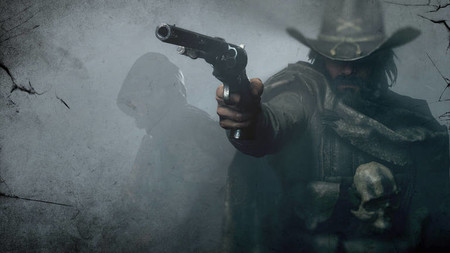 Hunt: Showdown: cuatro nuevas armas y un monstruo con tentáculos en su nuevo tráiler [E3 2018]