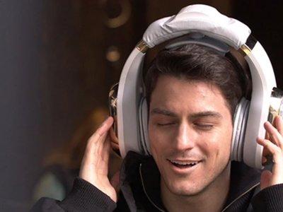 Estos auriculares no están enfocados a que escuches música pero prometen mejorar tu bienestar