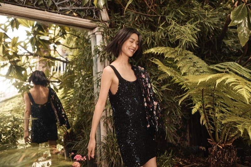 H&M Conscious Exclusive Fall 2018