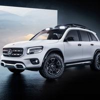 El Mercedes-Benz GLB llega este mismo año: un SUV de siete plazas que se fabricará en México y China