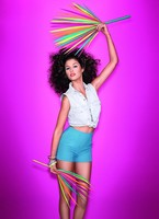 Diva Carioca: Sephora se inspira en el Mundial de Brasil