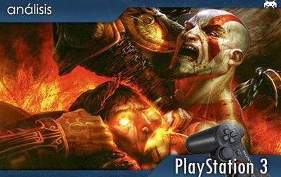 'God of War III'. Análisis