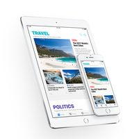 ¿Flipboard o Apple News? Según el CEO de Flipboard la app de noticias de Apple vive en el pasado