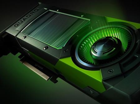 NVIDIA Quadro M6000, la arquitectura Maxwell llega a profesionales