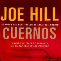 'Cuernos' de Joe Hill