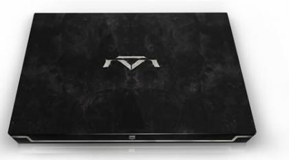El portátil del millón de dólares