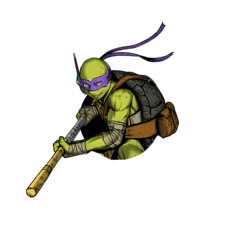 Foto 1 de 4 de la galería tortugas-ninja en Vida Extra
