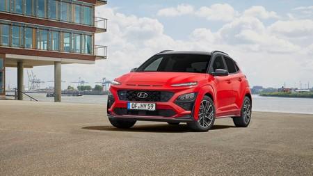 Hyundai Kona 2021, el SUV compacto se actualiza con discretas mejoras y estrenando la versión N Line
