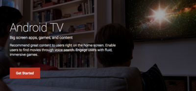 Google I/O 2014: Android TV Preview SDK
