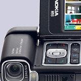 Nokia N93 actualización inminente de firmware