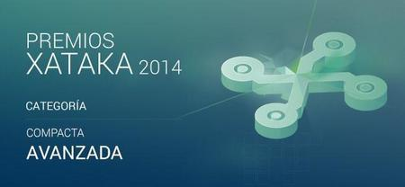 Mejores cámaras de 2014: vota por tus favoritas en los Premios Xataka 2014