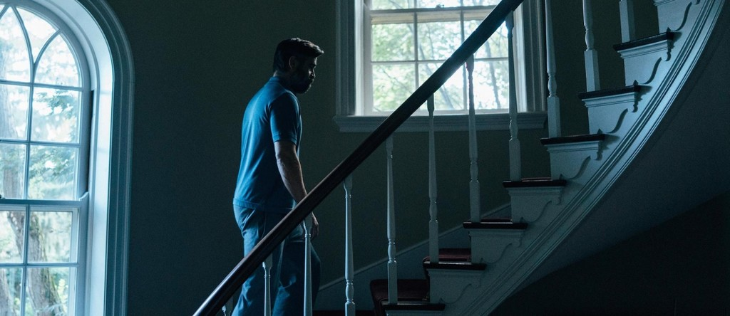 Colin Farrell In The Killing Of A Sacred Deer By Yorgos Lanthimos M 1200x520