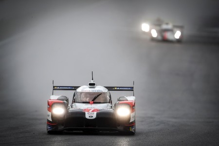 Toyota China Wec 2019