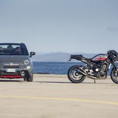 Foto 49 de 49 de la galería yamaha-xsr900-abarth-1 en Motorpasion Moto