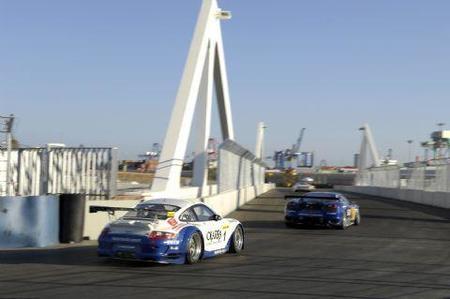 El Valencia Street Circuit ya es una realidad