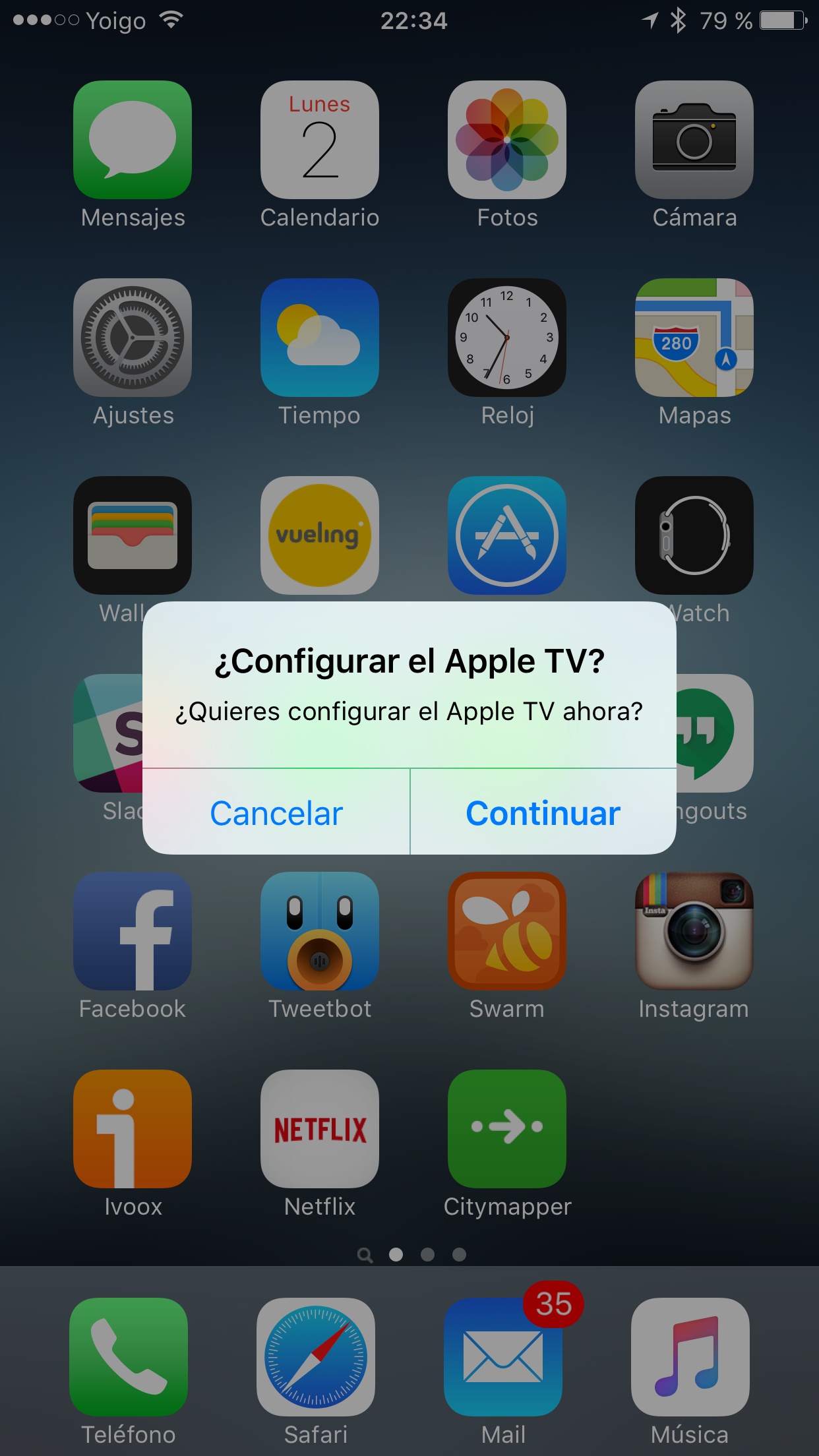 Foto de Apple TV (2015) (14/43)