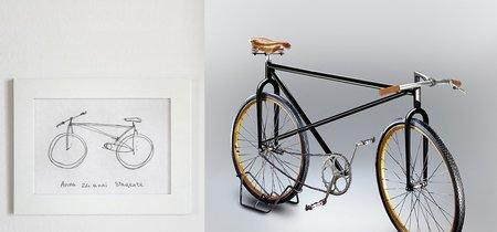 Las fotos que demuestran que casi nadie en el mundo sabe dibujar una bicicleta de memoria