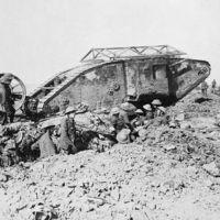 ¿Cuál es el primer tanque funcional de la historia? ¿Y el más pesado?