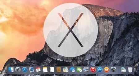 OS X Yosemite 10.10.1 beta 2, liberada una segunda beta para seguir puliendo el sistema