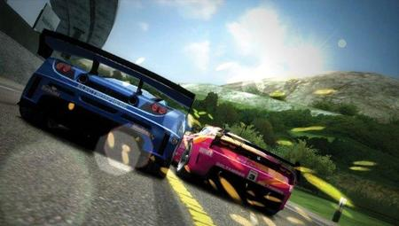'Ridge Racer Vita': ¿sólo tres circuitos y cinco coches?