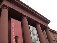 El Museo de Bellas Artes de Buenos Aires para niños