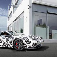 ¡Vuelve la leyenda De Tomaso Pantera! ARES Design resucita el clásico con el Ares Panther