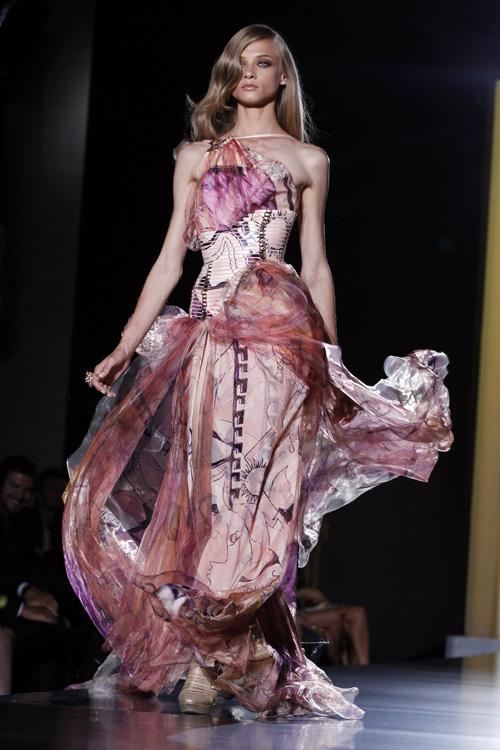 Foto de Atelier Versace Otoño-Invierno 2012/2013 (24/27)