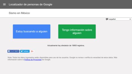 Google activa en México su localizador de personas: esto es lo que ofrece frente a Facebook