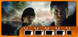 Supernatural 4 y medio