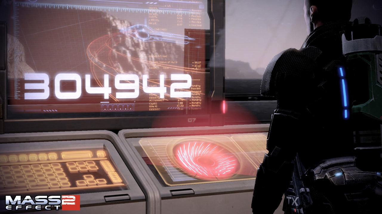 Foto de Mass Effect 2 - Arrival [Marzo 2011] (2/6)