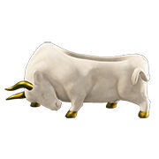 Animal Crossing New Horizons Set Zodiaco Tauro