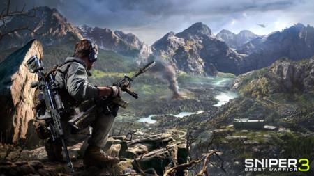 ¿Francotirador, fantasma o guerrero? Tú eliges en el nuevo tráiler de Sniper Ghost Warrior 3