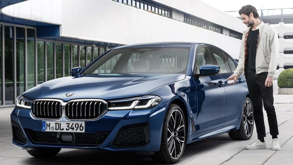 CarKey en BMW: ya hay 14 modelos confirmados que funcionarán con el iPhone y Apple Watch