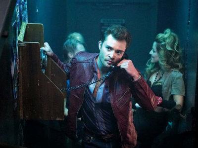 ABC fulmina 'Wicked City' de la parrilla