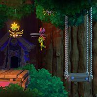 Yooka-Laylee and the Impossible Lair dispondrá de una demo que se habilitará en unos días en PC, PS4 y Nintendo Switch