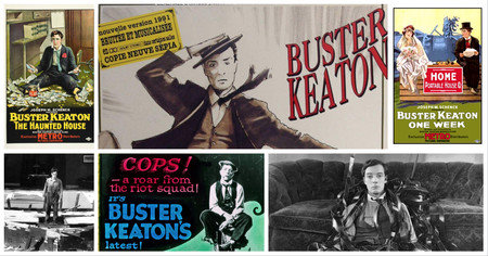 Las mejores películas de Buster Keaton: siete ocasiones para adentrarse en el mundo de un maestro de la comedia