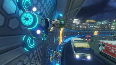 Mario Kart 8 alcanza los 2 millones de copias vendidas