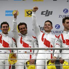 Foto 7 de 9 de la galería 24-horas-de-nurburgring-2017 en Motorpasión