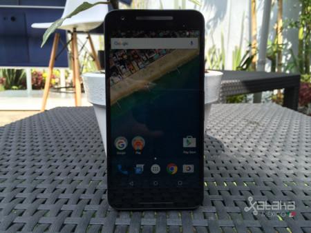 Nexus 5x Mexico 06