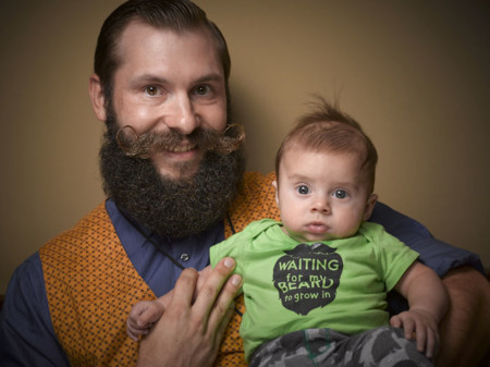 National Beard And Moustache Championships 15