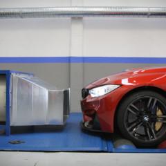 Foto 40 de 40 de la galería bmw-m4-performance-prueba-en-banco-de-potencia en Motorpasión