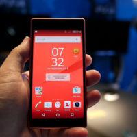 Sony Xperia Z5 Compact, toma de contacto con el Android más pequeño y potente del año