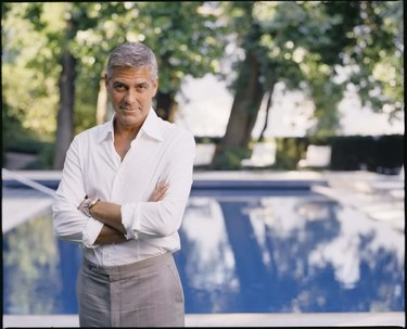 George Clooney vende su casa en el Lago Como ¿te sobran 90 millones?
