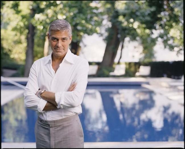 Celebrity Homes George Clooney Italian Villa Home Lake Como 3