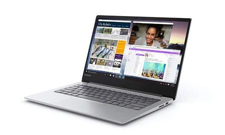 Lenovo Ideapad 720S-13IKB: moderno, ligero y de gama media, más barato en PcComponentes, por 799 euros