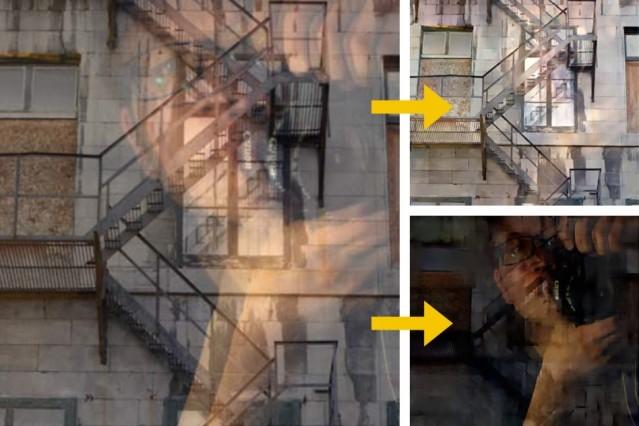 Eliminar el reflejo en tus fotos ya es posible con ayuda de un software creado por el MIT