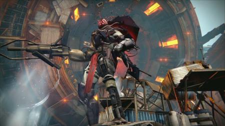 Destiny Rise Of Iron 11