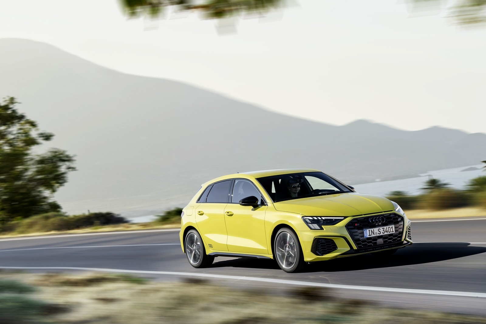 Foto de Audi S3 2020 (34/54)