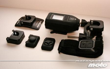 Mini-cámara Drift HD, alta definición para tus momentos de ocio (valoración, vídeo y galería)